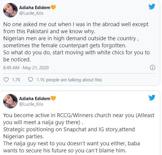 Nigerian Men Abroad