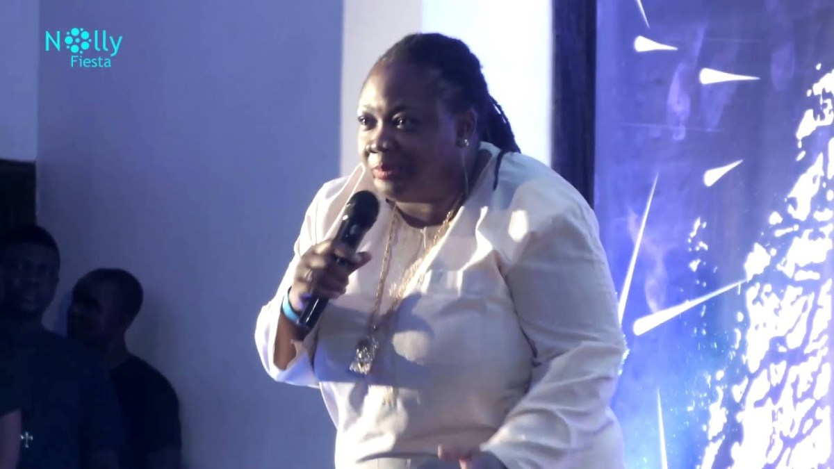 Comedienne Princess Complains Bitterly After Getting Only 800 Likes In A Competition (Video)