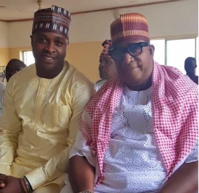 Femi Adebayo and Salami Adebayo