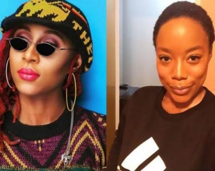Cynthia Morgan: Former Manager, Joy Tongo Releases Official Statement