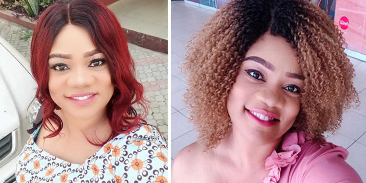 How Opeyemi Aiyeola Helped My Acting Career – Empress Azeezat