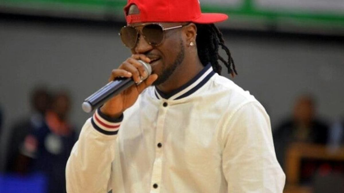 Any Music That Is Not Making Sense, Count Me Out – Paul Okoye