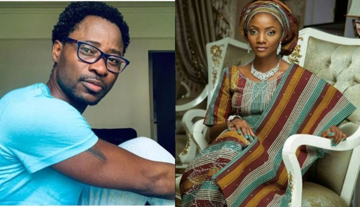 'You Are A Disgrace' – Bisi Alimi Blasts Simi