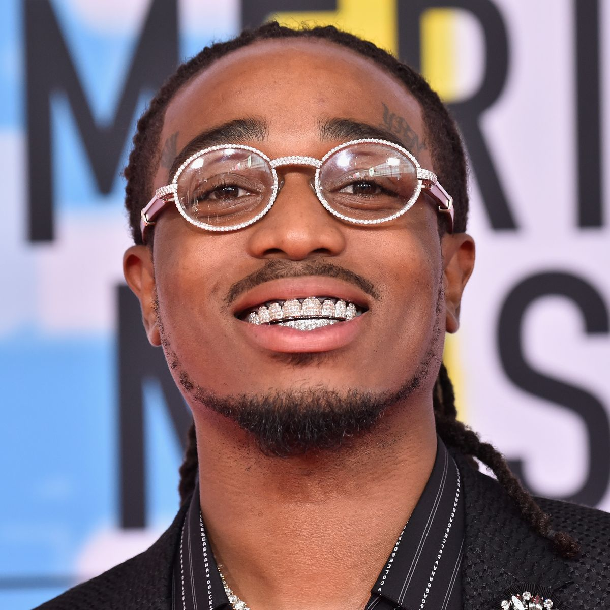 Rapper Quavo Finally Graduates From High School