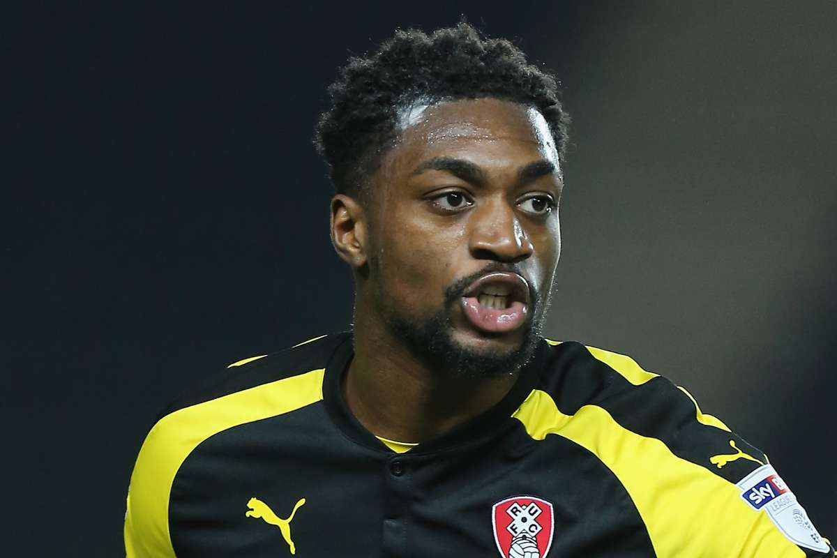 Semi Ajayi Reacts After Being Included In EFL Championship Team