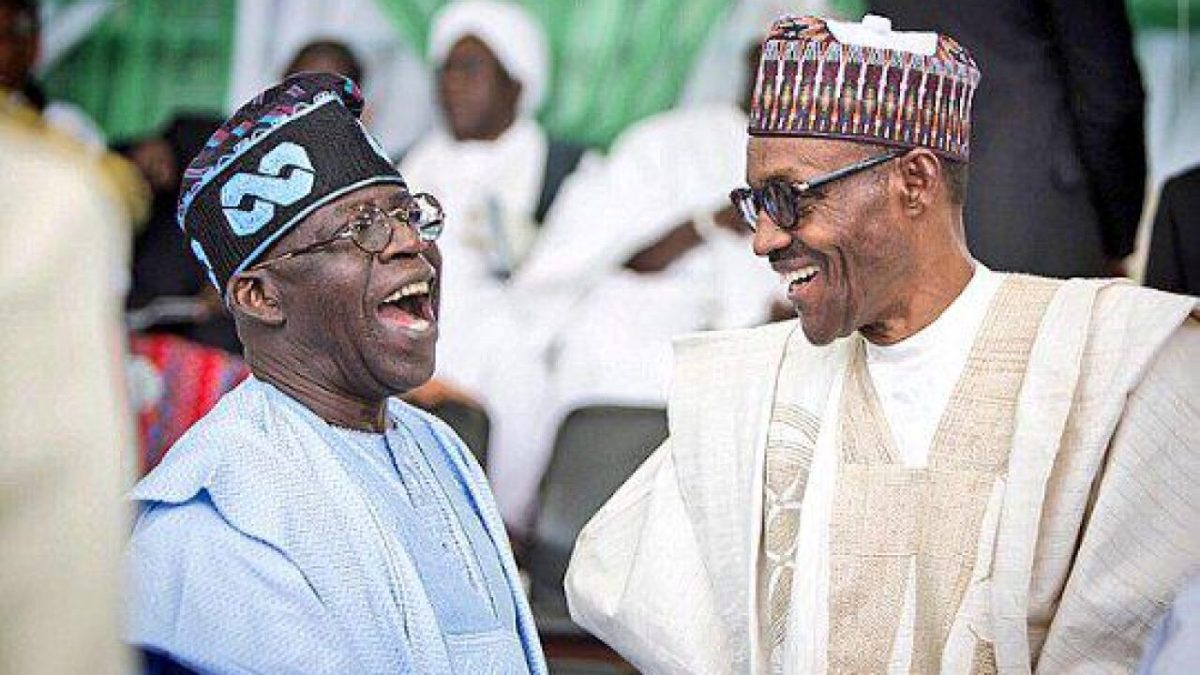 I knew Buhari Was Deceiving Tinubu  Afenifere Chieftain, Adebanjo