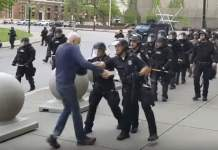 New York Officers