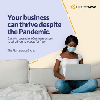 The Flutterwave Store: Ground-Breaking Innovation for SMEs