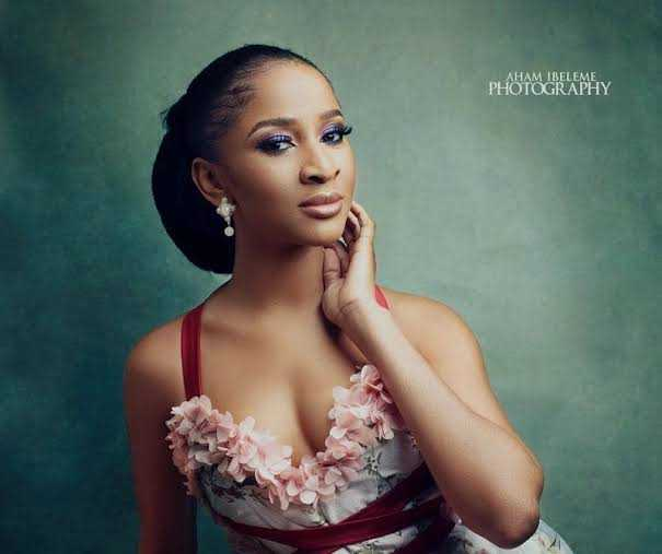 "In a few months time, you will hear the cry of a Baby"" – Maduagwu tells Adesua Etomi"