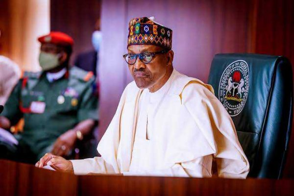 Buhari To Nigerians: Don't Allow Mischief Mongers Divide Us — We're Better As One
