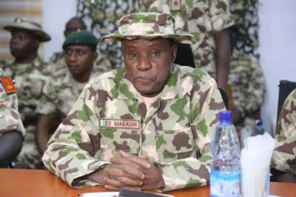 Nigerians Should Not Be 'Cowards' When Attacked By Bandits – Defence Minister