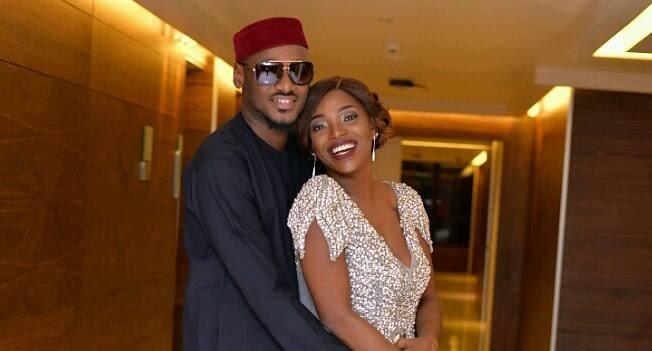2face Idibia Breaks Silence On Cheating Scandal With Babymama, Pero Adeniyi