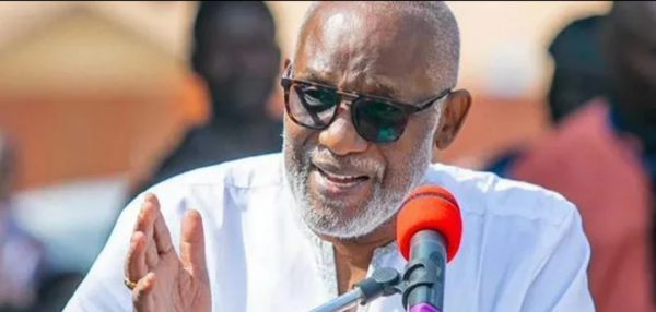 Ondo Poll: Appeal Court Upholds Akeredolu Victory