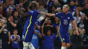UCL: Chelsea Stutter To Victory, Man Utd Lose