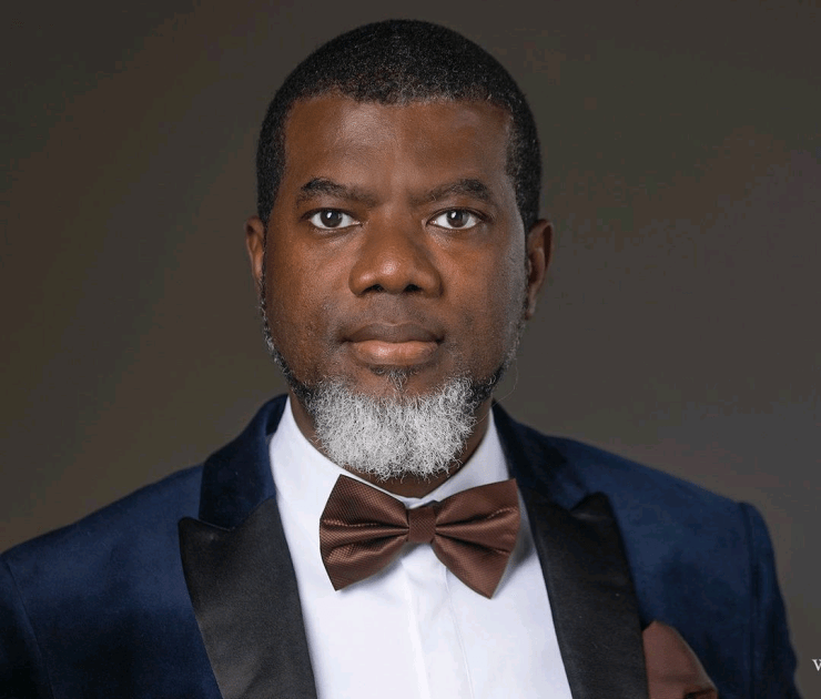 """""""You've Not Had A Child Until You've Had A Daughter"""" - Reno Omokri"""