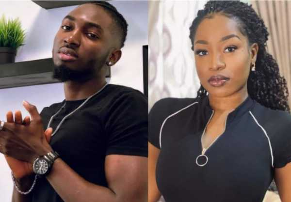 Jackie And JayPaul Evicted From Big Brother House
