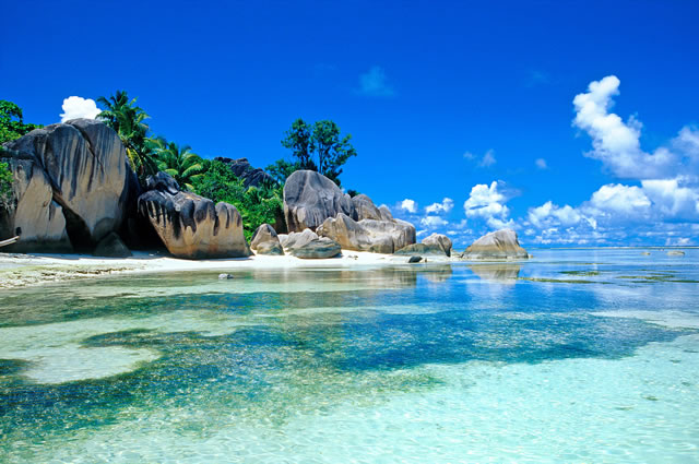 Travel: Experience Nature In All Its Splendor With A Visit To Seychelles