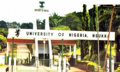 university-of-nigeria-nsukka-unn