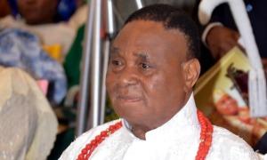 Esama-of-Benin-kingdom-Gabriel-Igbinedion