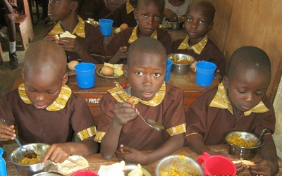 OSUN ELEMENTARY SCHOOL FEEDING AND HEALTH PROGRAMME (OMEALS)