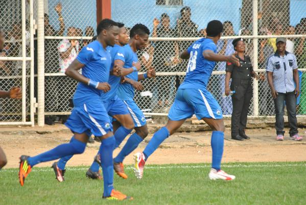 Six-Time Nigerian Champions Enyimba Have Now Won 11 Out of 22 Matches (D: 8; L: 3). Image: Enyimba FC.