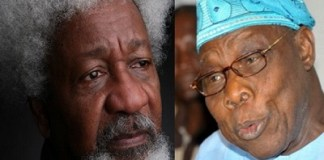 """""""Fulanisation"""" is real!!! Nigerians react as Soyinka and Obasanjo agree for the very first time"""