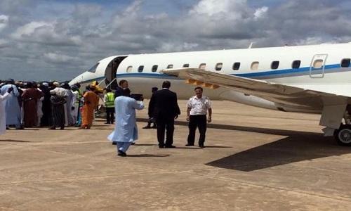 Bauchi-Aircraft