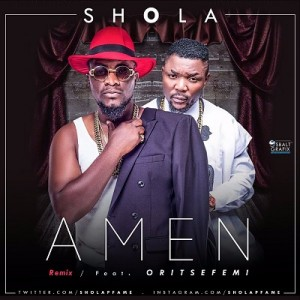 Amen-Remix