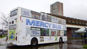 Mercy-Bus