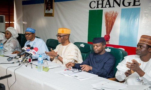 APC-NEC MEETING