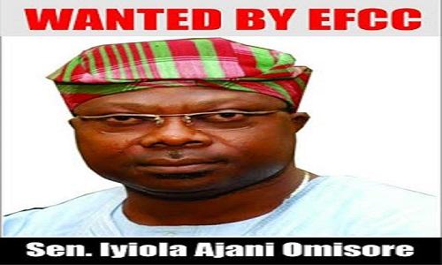EFCC-Wanted-Iyiola Omisore