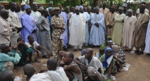 released boko haram suspects