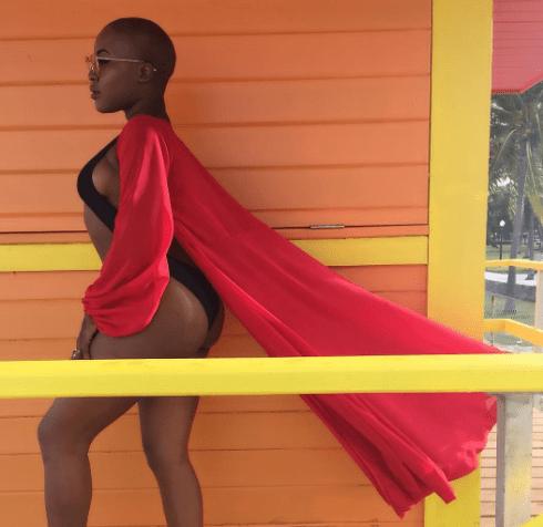 Dominique Oputa