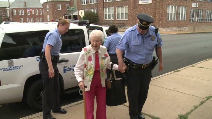 arrested-senior-citizen-old-woman