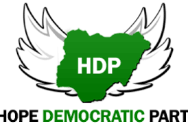 hope-democratic-party