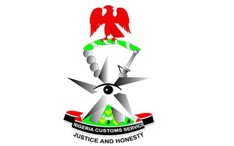 nigeria-customs-service-logo