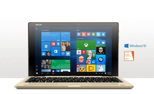 TECNO Releases a Flagship Pad WinPad 2 In Nigeria