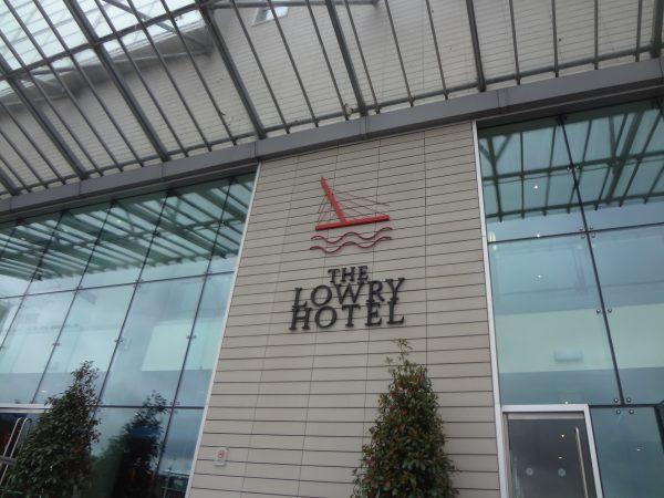 lowry-hotel where the barcelona team has lodged