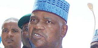 Why we withdraw from Goje's case - EFCC