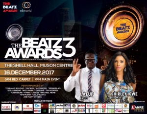 Beatz awards