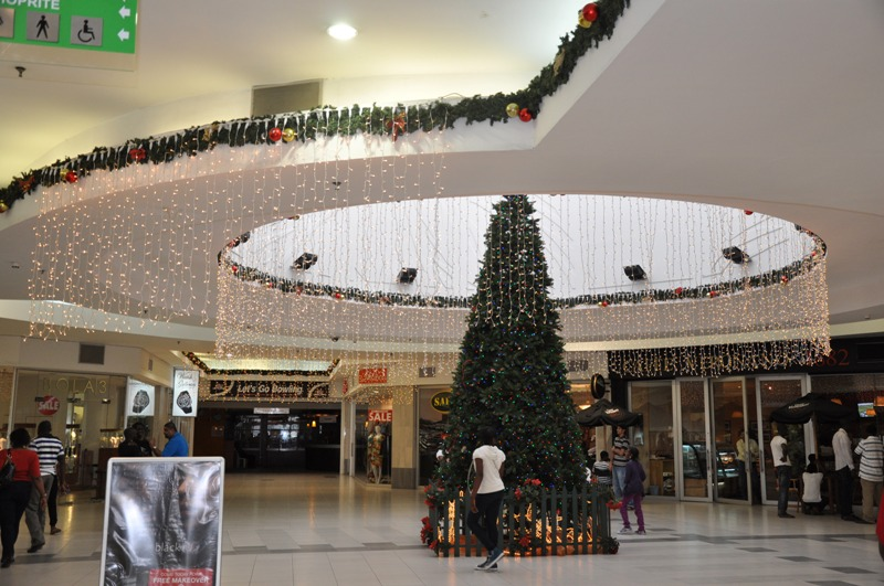 FUN PLACES YOU CAN TRAVEL TO  FOR CHRISTMAS IN NIGERIA