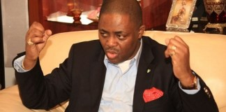 Fani-Kayode comes for RCCG for turning its back on young minister who committed suicide