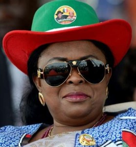 `What Nigerians Are Saying After Court ordered the final forfeiture of billions of naira and millions of dollars traced to Patience Jonathan