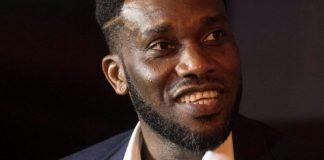 JayJay Okocha