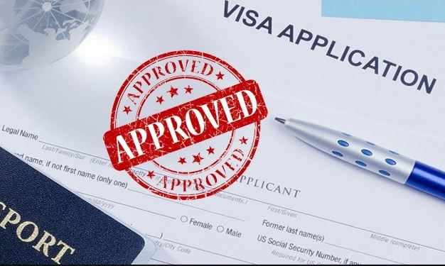 US VISA application in Nigeria  Step by step guide