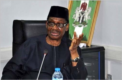 """""""Lawan Has Only Spoken Half-Truth"""" - Prof. Itse Sagay Says As He Shares How Much Senators Take Home Monthly"""
