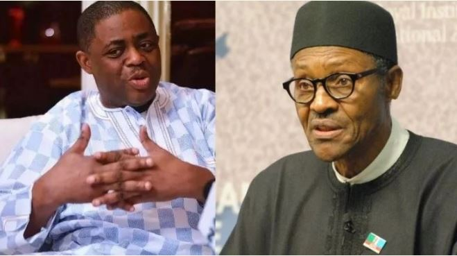 Why I Am Yet To See A Govt That t hates and despises its own people and treats them with as much contempt and disdain as Buhari's Governments - Fani Kayode