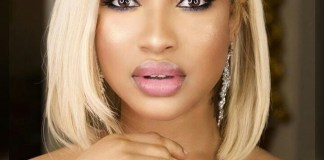 ''A Different Kind of Woman'' - Tonto Dikeh, Says As She Share Rare Photo