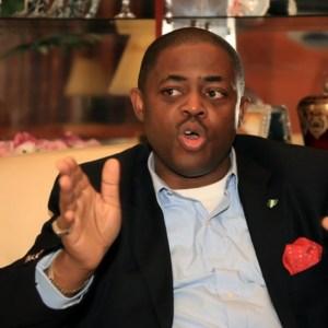 ''Anthony Joshua Would Bounce Back'' - Fani Kayode