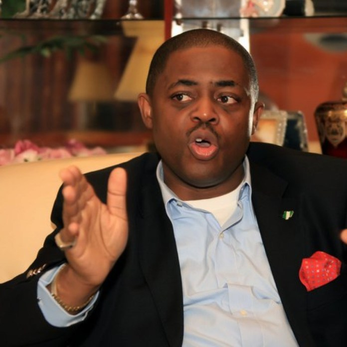 Why the conviction of CJN Onnoghen by the CCT is not surprising - Fani Kayode